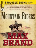 Mountain Riders