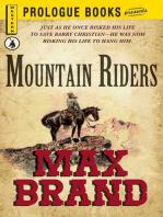 Mountain Riders