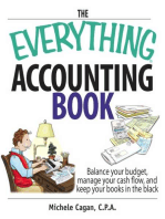 The Everything Accounting Book