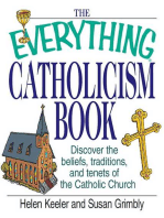 The Everything Catholicism Book