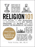 Religion 101