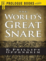 The World's Great Snare