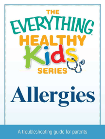 Allergies: A troubleshooting guide to common childhood ailments