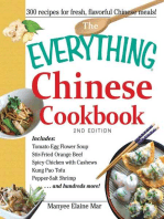 The Everything Chinese Cookbook
