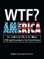 WTF? America