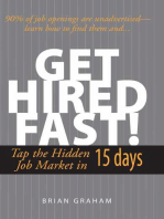 Get Hired Fast!