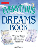 The Everything Dreams Book