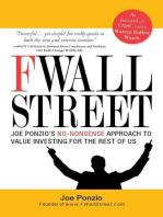 F Wall Street