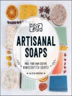 DIY Artisanal Soaps