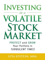 Investing in a Volatile Stock Market