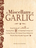 A Miscellany of Garlic