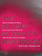 The Design Activist's Handbook