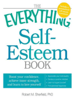 The Everything Self-Esteem Book
