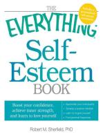 The Everything Self-Esteem Book
