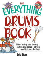 The Everything Drums Book
