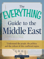 The Everything Guide to the Middle East