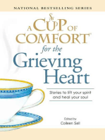A Cup of Comfort for the Grieving Heart