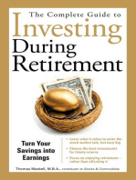 The Complete Guide to Investing During Retirement