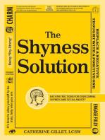Shyness Solution