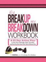 It's a Breakup, Not a Breakdown Workbook
