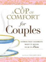 A Cup of Comfort for Couples