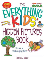 The Everything Kids' Hidden Pictures Book