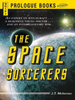 The Space Sorcerers
