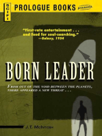 Born Leader