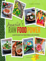 Annelie's Raw Food Power