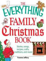 The Everything Family Christmas Book