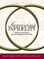 Surviving Infidelity