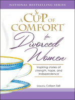 A Cup of Comfort for Divorced Women