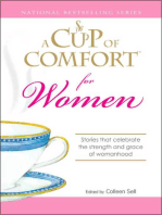 A Cup of Comfort for Women