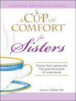 A Cup of Comfort for Sisters