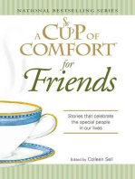 A Cup of Comfort for Friends