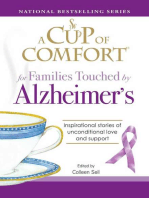 A Cup of Comfort for Families Touched by Alzheimer's