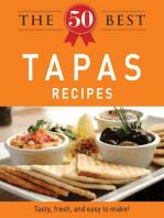 The 50 Best Tapas Recipes