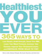 Healthiest You Ever