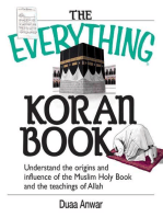 The Everything Koran Book