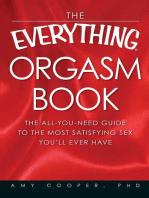 The Everything Orgasm Book