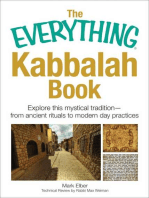 The Everything Kabbalah Book
