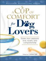 A Cup of Comfort for Dog Lovers