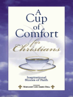 A Cup Of Comfort For Christians