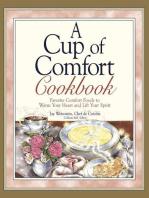 A Cup of Comfort Cookbook