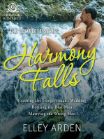 Harmony Falls