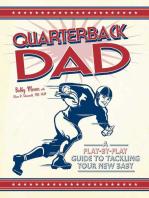 Quarterback Dad