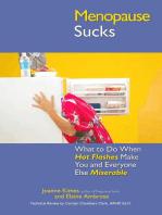 Menopause Sucks