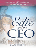 Edie and the CEO