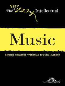 Music: Sound smarter without trying harder