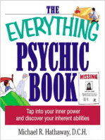 The Everything Psychic Book